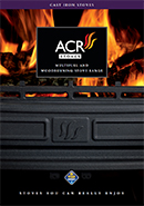 ACR Cast Iron