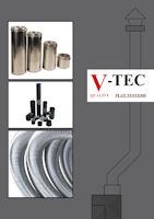 V-TEC Flue Systems